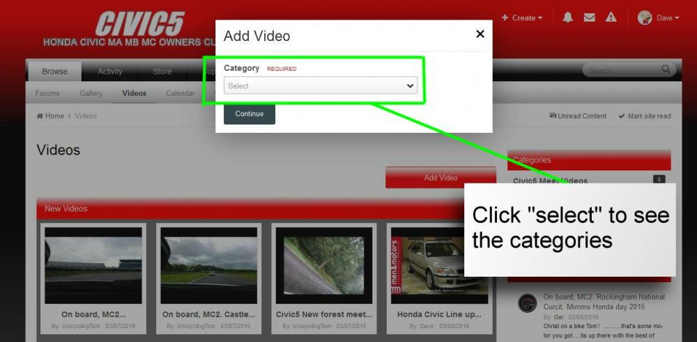 adding video- via video button in menu bar3.JPG