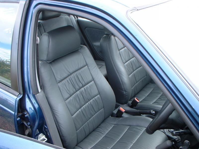 My Honda (lovely leather interior drv side).JPG